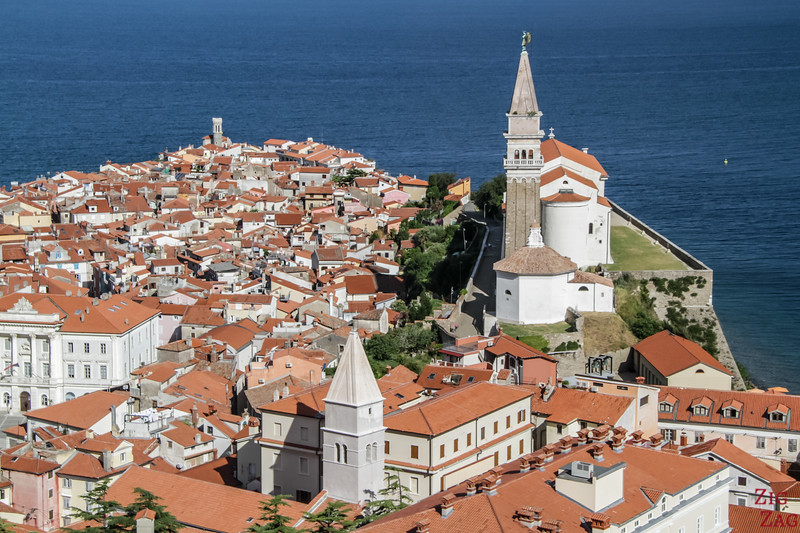 Photo Slovenie Paysages - Piran 2