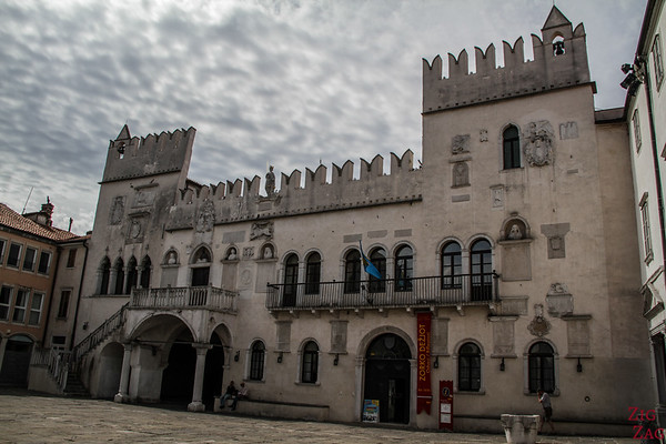Things to do in Koper Slovenia 1