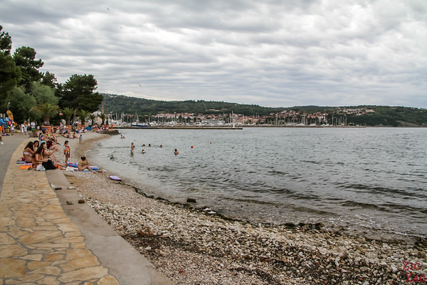 Things to do in Izola beach slovenia 2