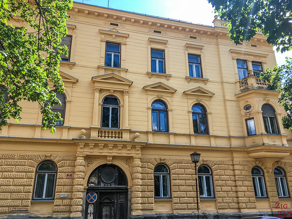 Where to stay in Maribor accommodation 1