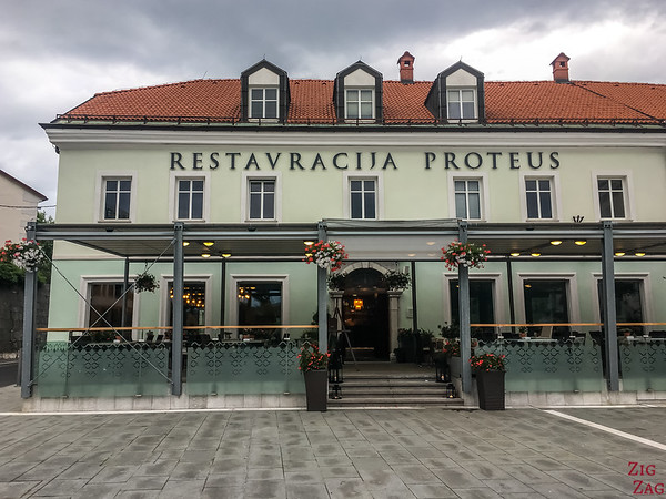 Slovenia Postojna accommodations 1