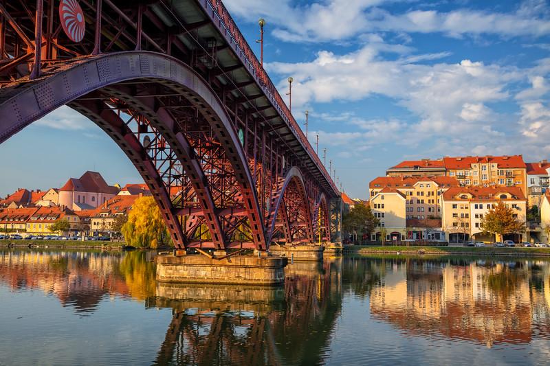 Maribor, Slovenia.