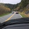 Clingman's Dome traffic!