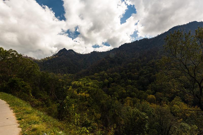 Panoramic Chimneytops