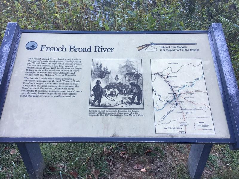 Blue Ridge Pkwy near Asheville