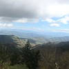 Clingman's dome panorama