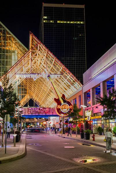 Louisville Night Lights