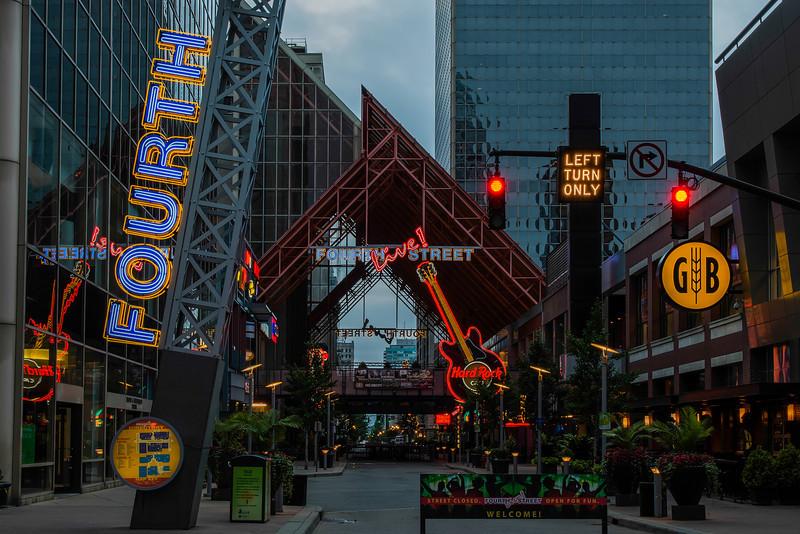 Hard Rock Louisville