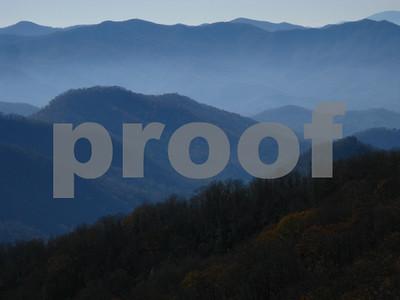 Smoky Mountains 2012