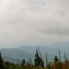 Panoramic View from Clingman's Dome