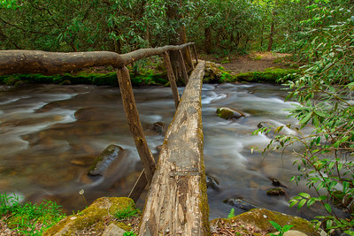 stream-crossing