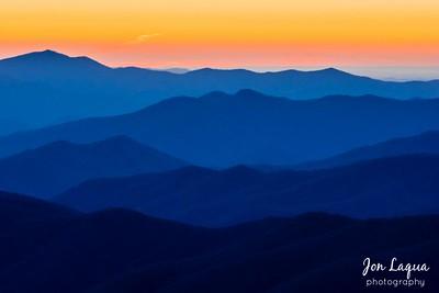'15 Smoky Mountains
