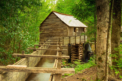 john-cable-grist-mill-cades-cove