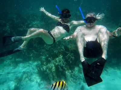 Snorkel in Mexico