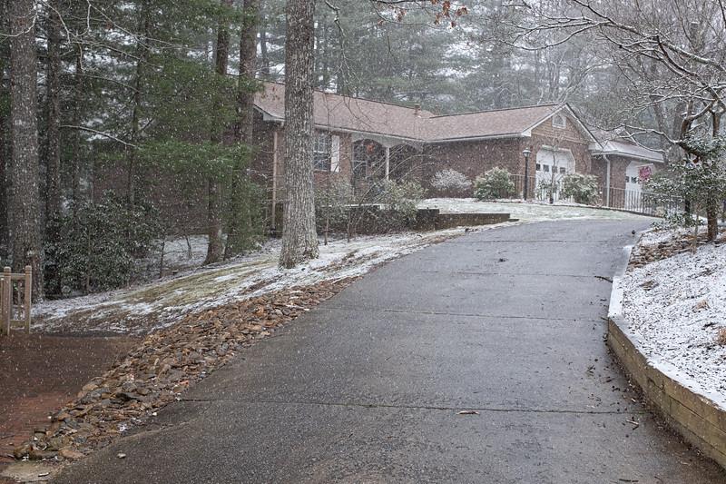 Location - Heritage Hills, Hendersonville, NC