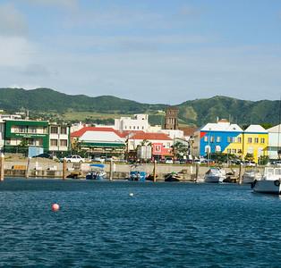 So Caribbean St Kitts 2009