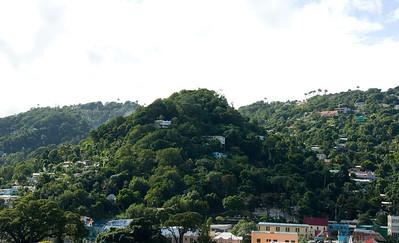 So Caribbean St Lucia 2009
