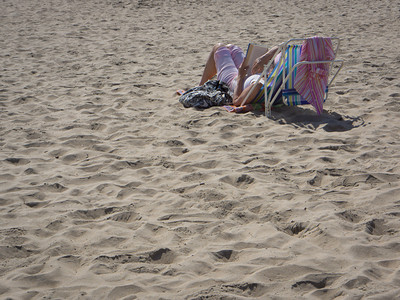 Lazy Morning, Newport Beach CA