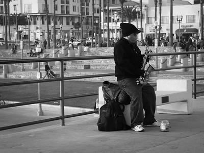 """Blues at the Pier"", Huntington Beach CA"