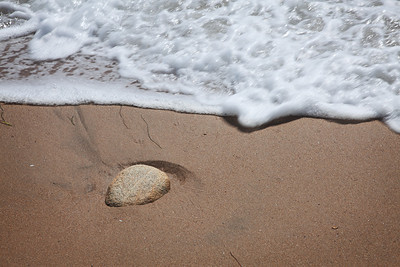 Rock and Surf, Crystal Cove SP CA