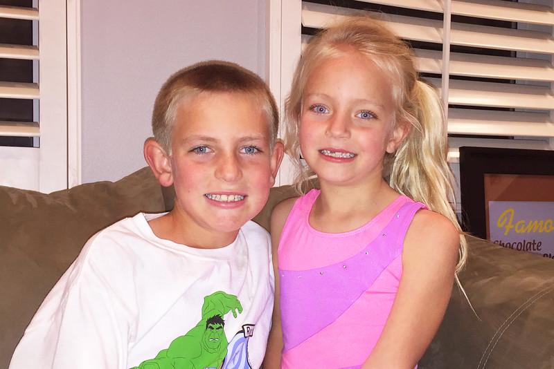 Grant, Lauren
