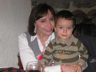 Bulgaria March 2009