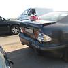 Dochko's car