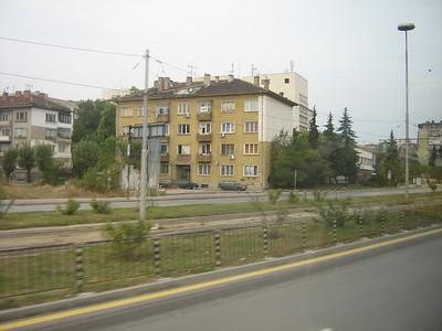 Sofia-Skopje 2011