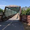 West Orange Trail, multi-use trail north of Orlando, Fla.