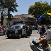 "2313 Santa Barbara Summer Solstice Parade.  The theme this year is ""Critters"".  I'll just call it a cheeky parade."
