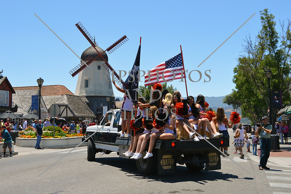 Independence Day Parade 2014
