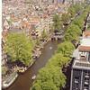 amsterdam - view from westekerk tower