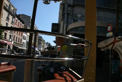 Frankrig: Reims, Domains des Ormes og Saint Malo
