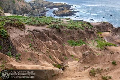 Bodega Head - Landscape Errosion