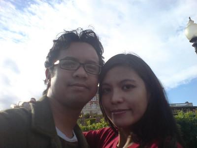 Sonoma - November 2007