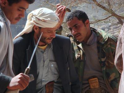Sons of the Flood (Yemen)