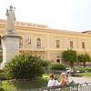 Sorrento: Piazza Sant'Antonino