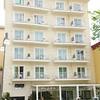 Sorrento: Hotel Plaza Sorrento facade