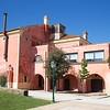 Paestum: Tenuta Vannulo: Factory building