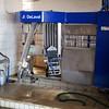 Paestum: Tenuta Vannulo: Milking station