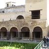 Herculaneum: Old seashore