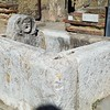 Herculaneum: Cardo V: Water fountain