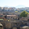 Herculaneum: Overview from entry walk