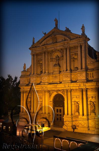 "Chiesa degli Scalzi (""Church of the Barefoot""), Venice"