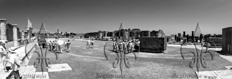 Pompeii pano 4