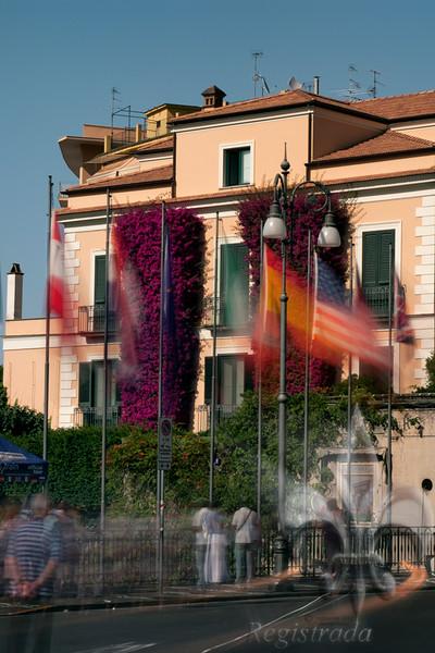 Vittoria Hotel, Sorrento