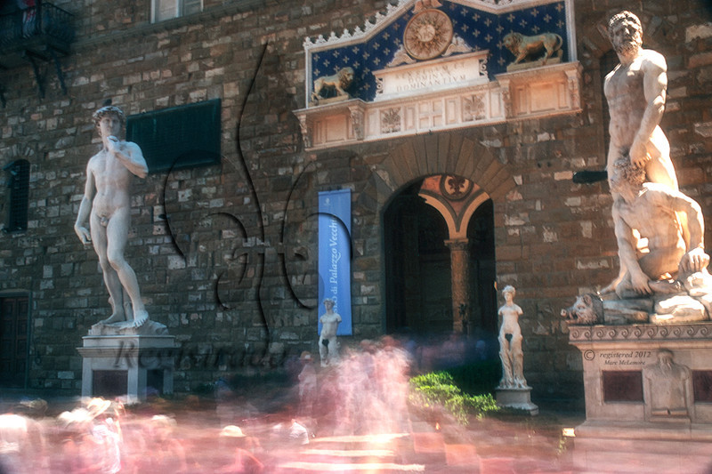 Palazzo Vecchio, Florence