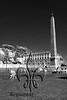Piazza del Popolo, Fountain of the Obelisk, Rome