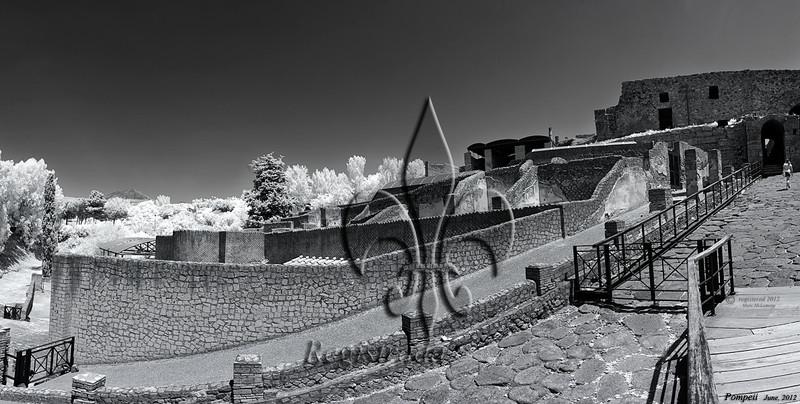 Pompeii pano 1