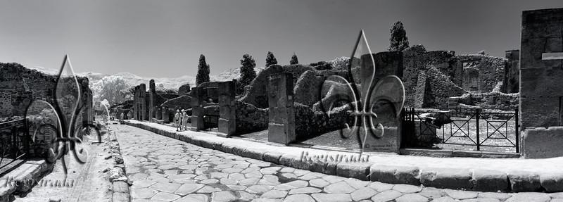 Pompeii pano 2